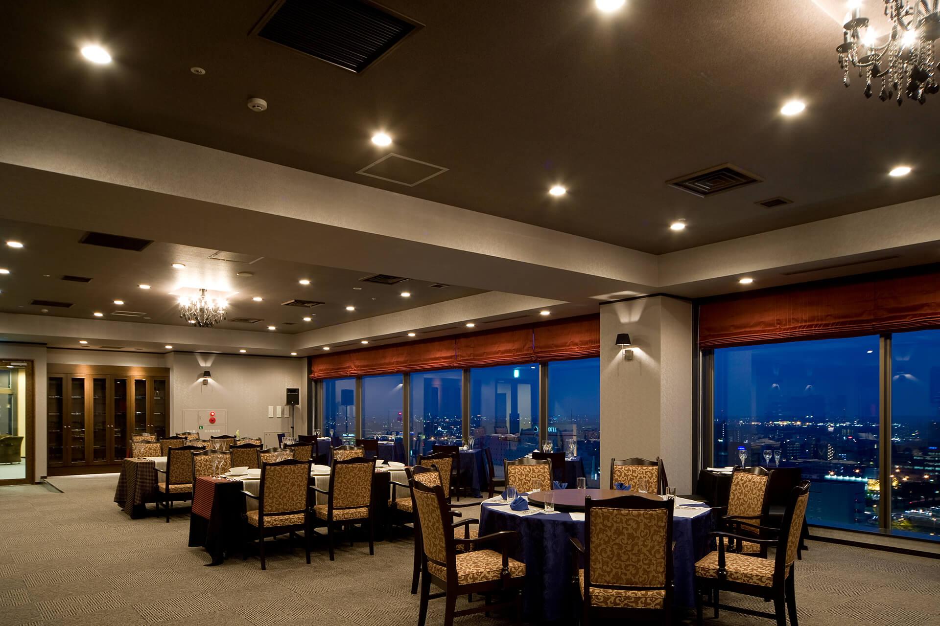 トップラウンジ&レストラン ラズベリー|ご予約でランチホテル金沢【公式】金沢のご宿泊ブライダル