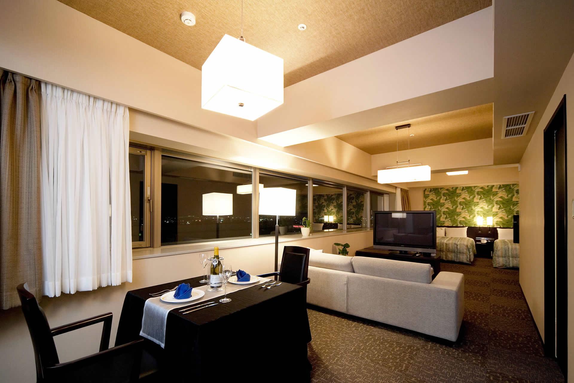 宿泊【公式】ホテル金沢|金沢のご宿泊ブライダル