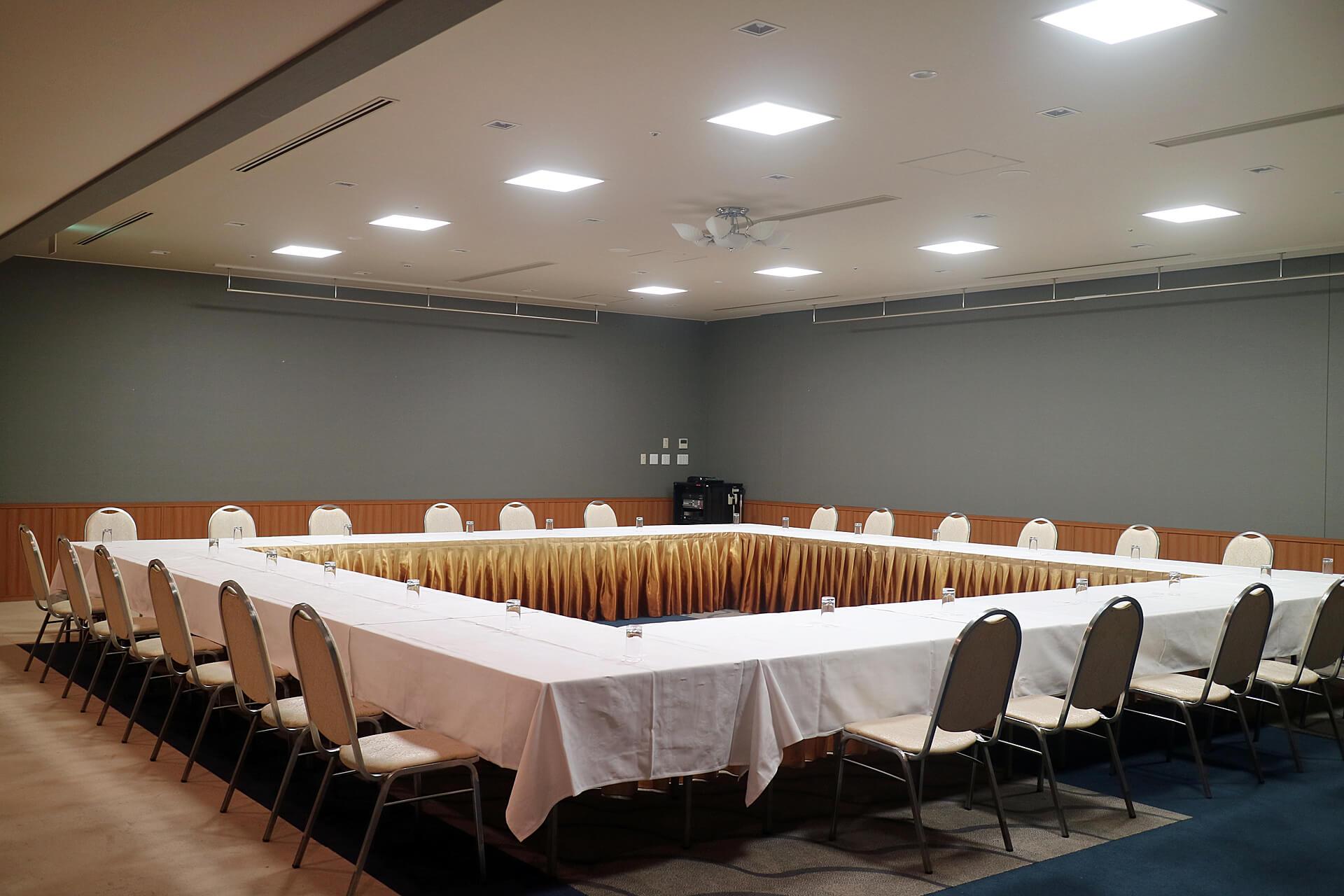 宴会&会議|宴会&会議【公式】ホテル金沢|金沢のご宿泊ブライダル