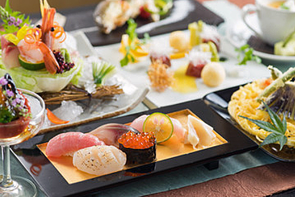 ご宴会プラン|ホテル金沢【公式】金沢のご宿泊ブライダル