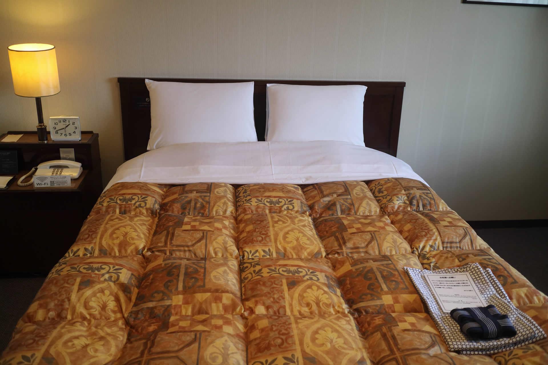 Accommodations|HOTEL KANAZAWA