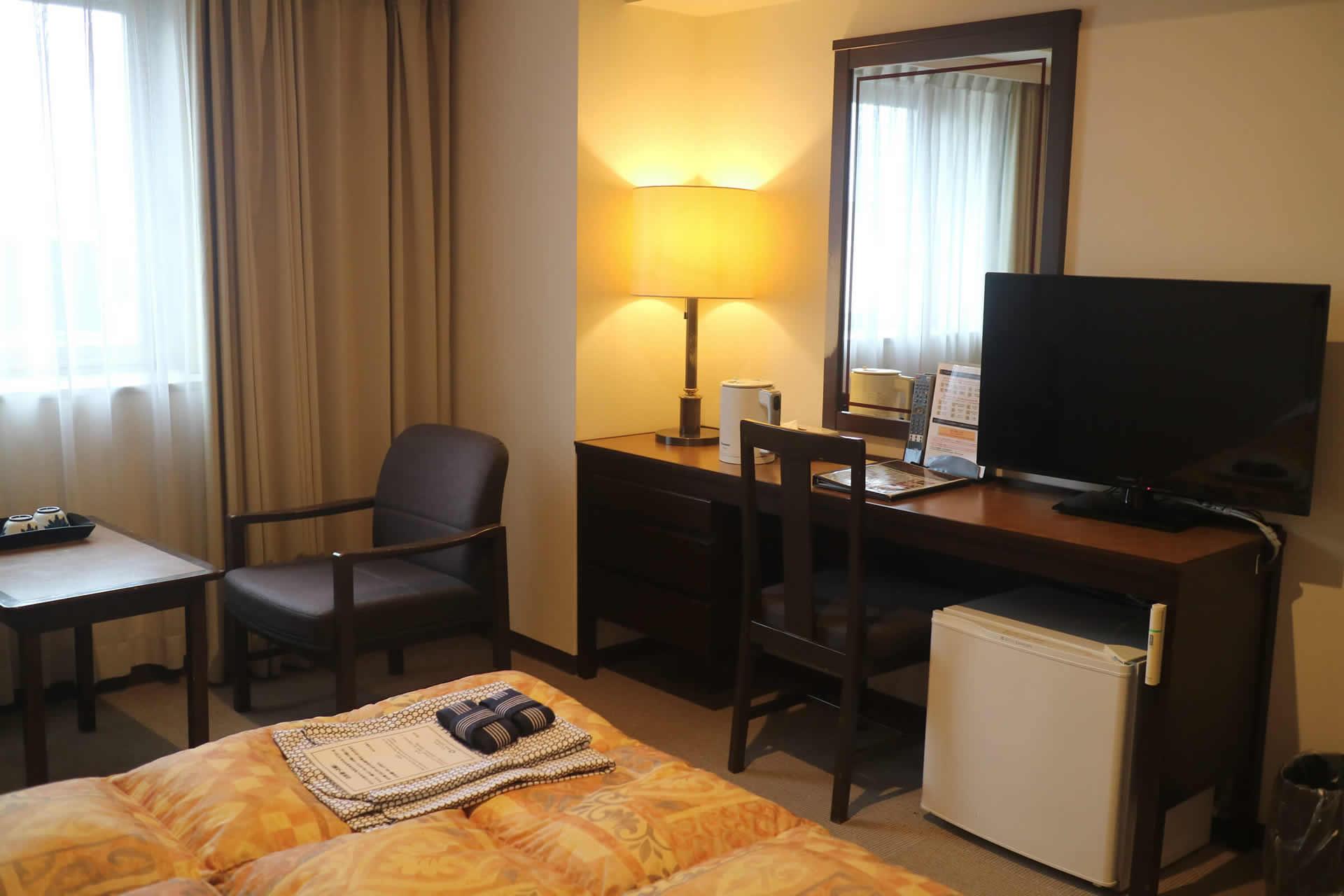 客室のご案内【公式】ホテル金沢|金沢のご宿泊ブライダル