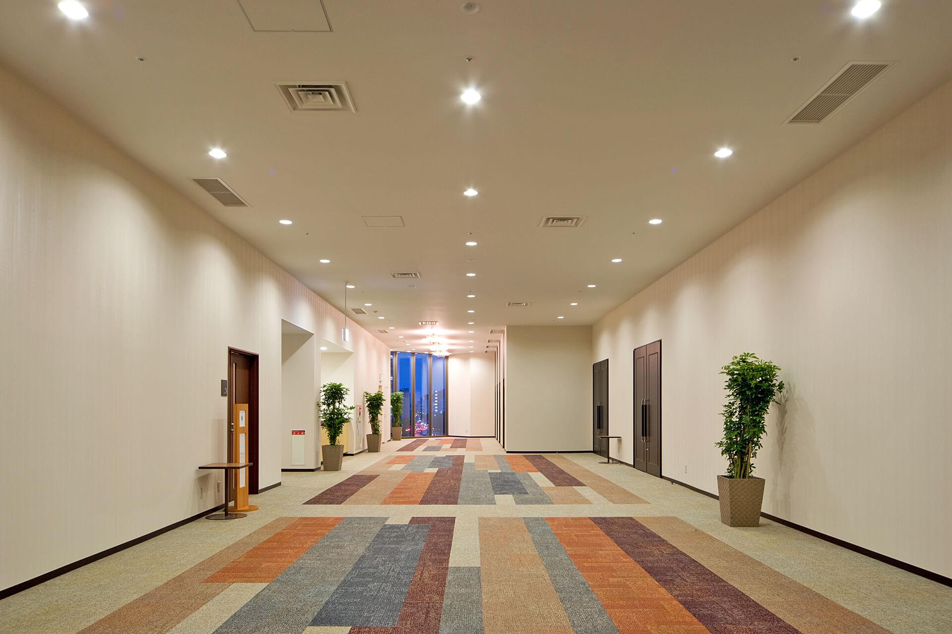 宴会場のご案内【公式】ホテル金沢|金沢のご宿泊ブライダル