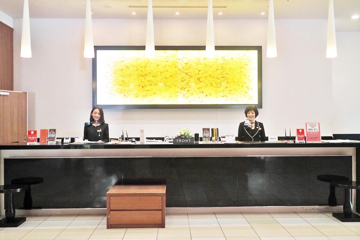 館内案内|ホテル金沢【公式】金沢のご宿泊ブライダル
