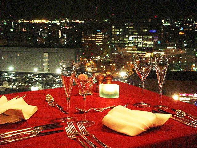 トップラウンジ&レストラン ラズベリー【公式】ホテル金沢|金沢のご宿泊ブライダル