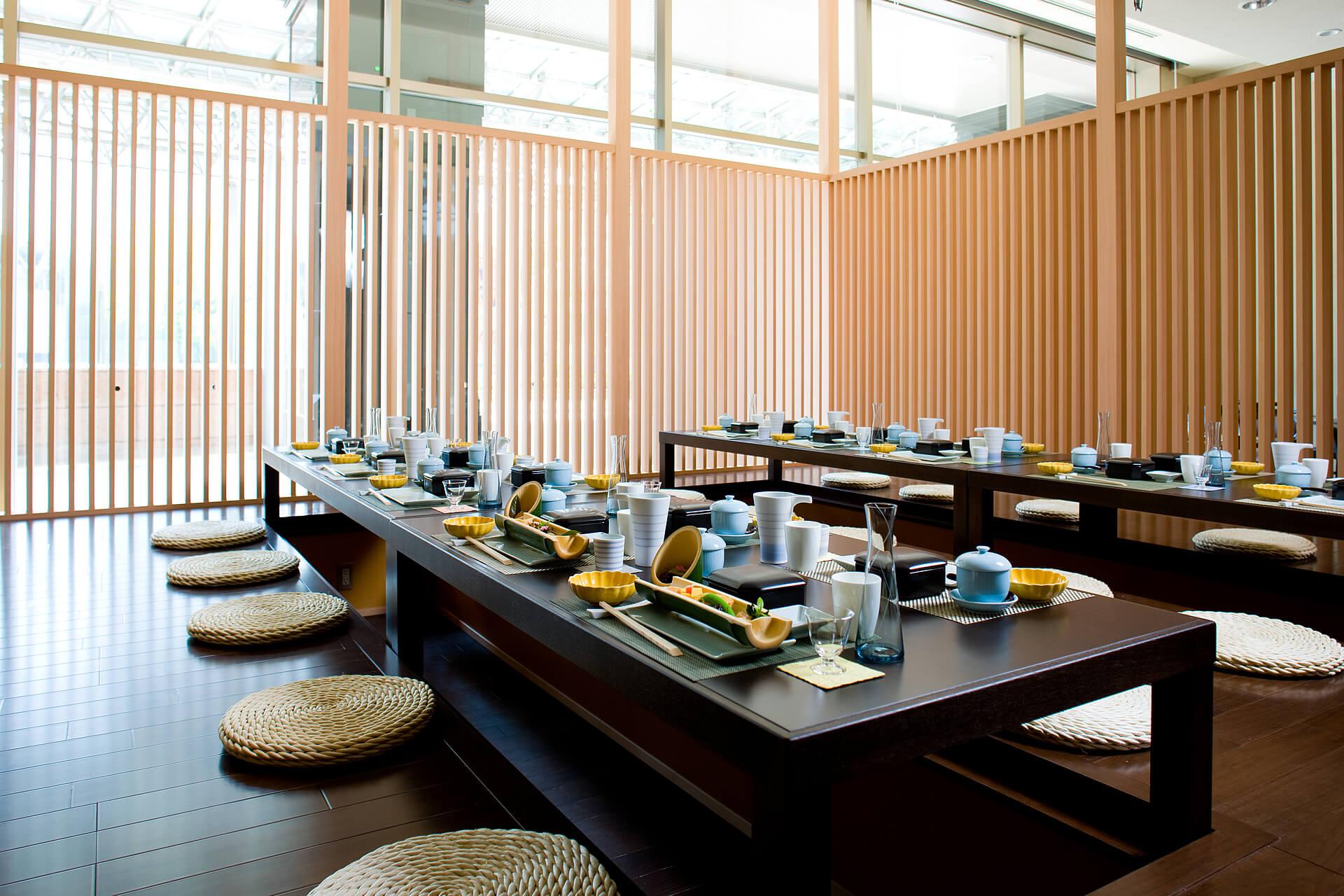 金沢の味処 北の庄屋|ホテル金沢【公式】金沢のご宿泊ブライダル