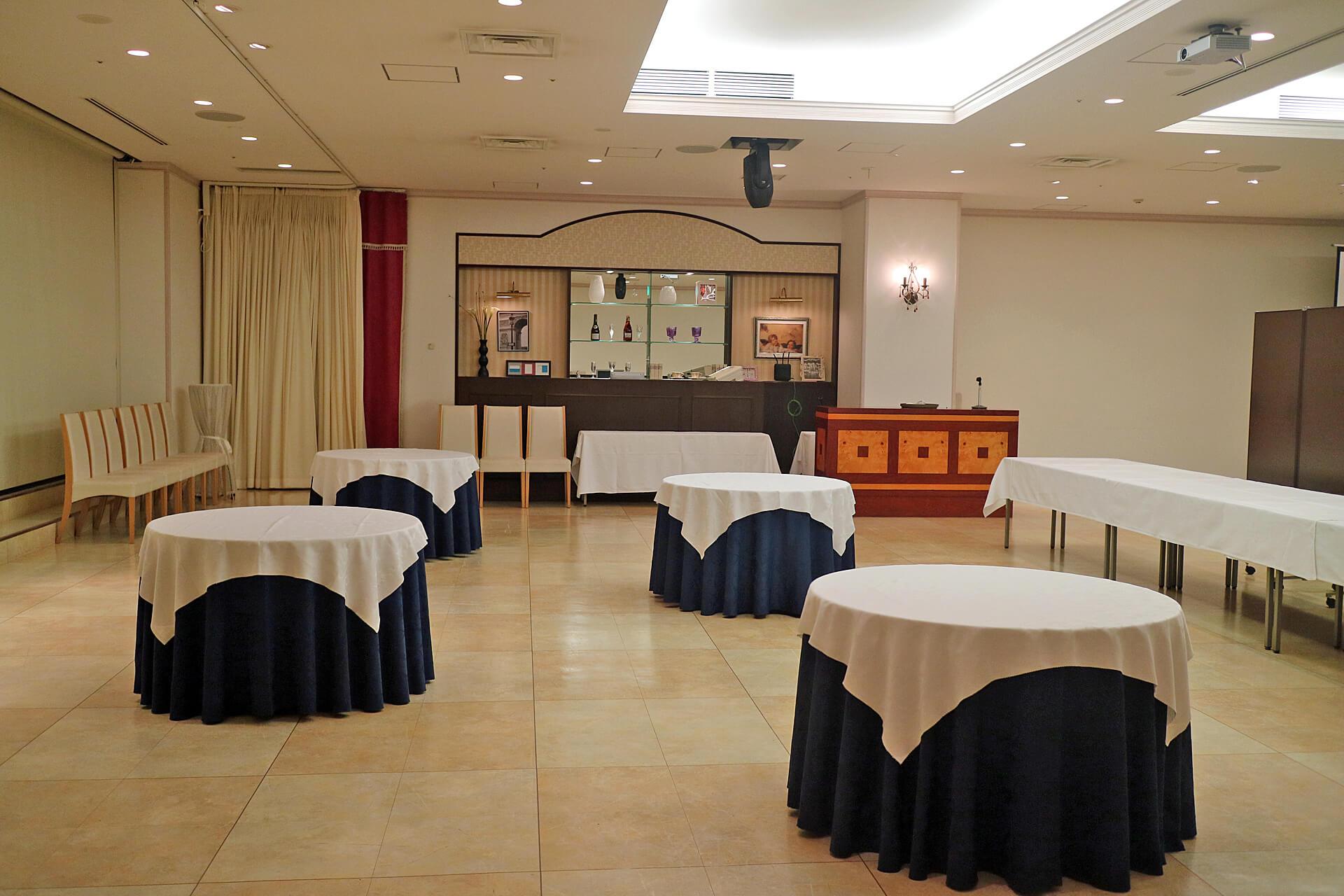 フロア貸切のホテルウェディング|ホテル金沢【公式】金沢のご宿泊ブライダル