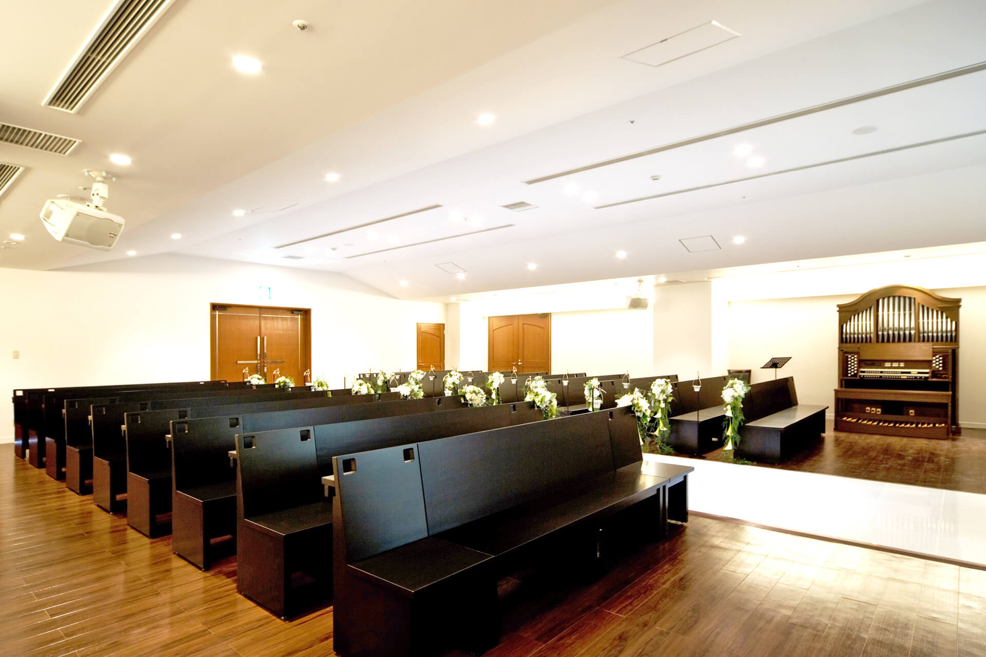 挙式【公式】ホテル金沢|金沢のご宿泊ブライダル
