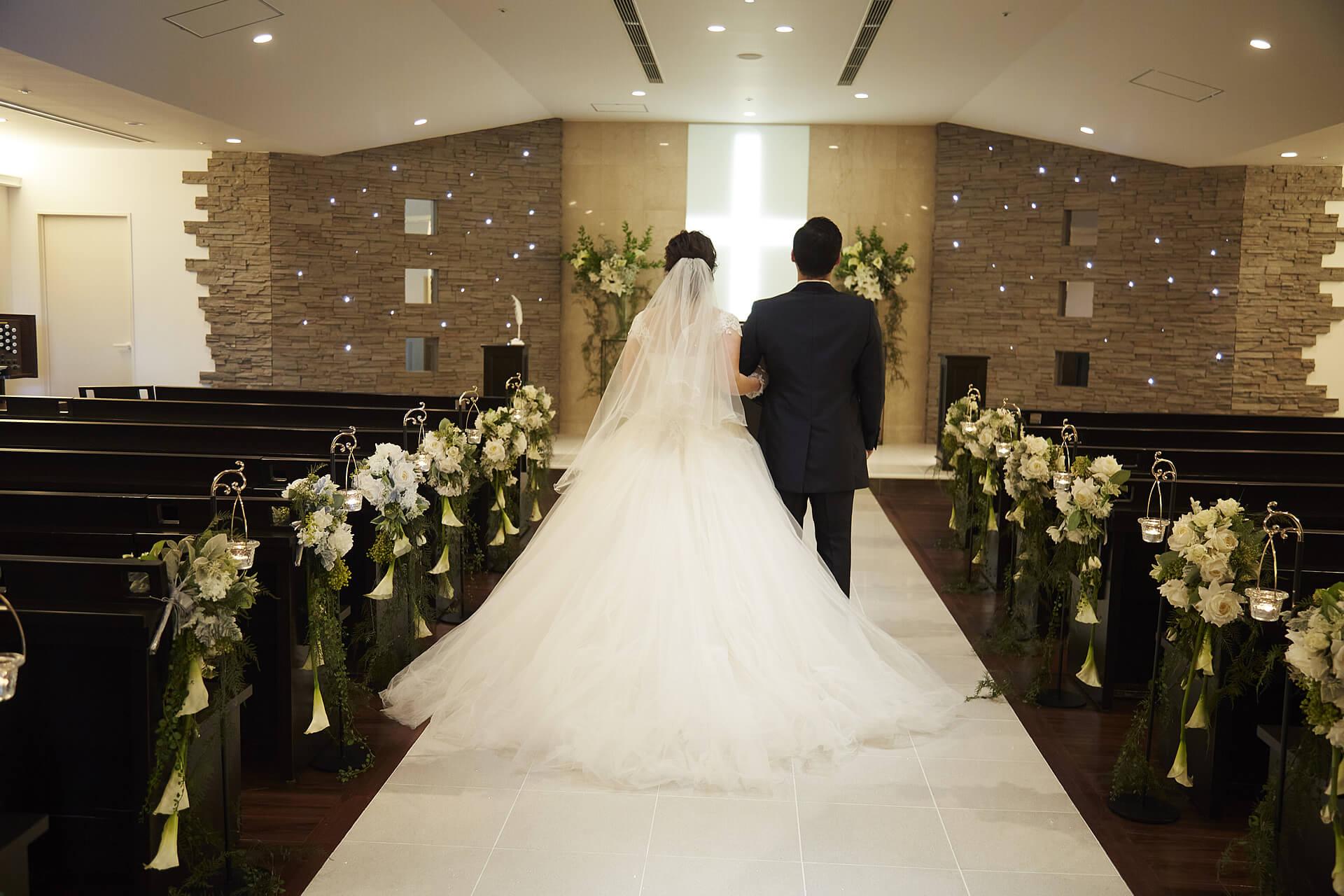 挙式|ホテル金沢【公式】金沢のご宿泊ブライダル