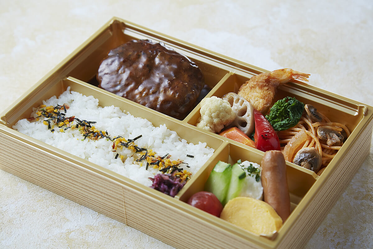 お持ち帰りグルメ|ホテル金沢【公式】金沢のご宿泊ブライダル